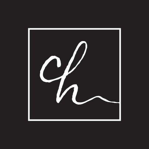 Canterbury Homes - Black Logo