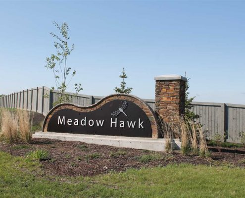 meadow hawk community sherwood park