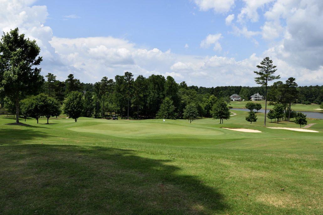 golf country club estates