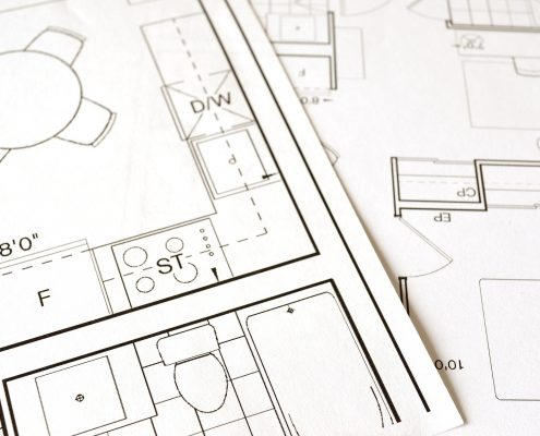 layout plans before you build